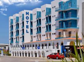 THE FOZ Beach Hotel, hotel em Figueira da Foz