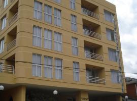Apartamentos Santa Maria, apartamento en Bogotá