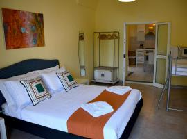 Casa Madarì, hotel in zona Centro Commerciale Le Zagare, San Giovanni la Punta