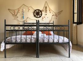 Appartamento Porto Marina, resort in Licata