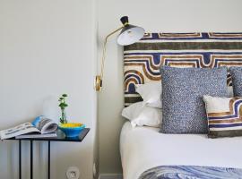 Lisbon Best Choice Apartments Alfama, hotel in Lisbon