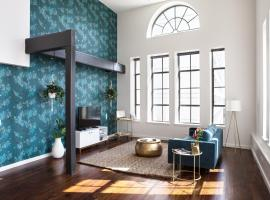 Sonder — The Pythian, serviced apartment in New Orleans