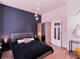 Apartament Nad Jeziorem Czos, apartment in Mrągowo
