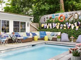Eben House, hotel with pools in Provincetown