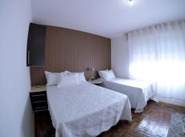 Studio 10 de Abril Master Collection, apartment in Passo Fundo
