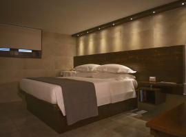Il Piccolo Rifugio - Vista Valle D'Itria, hotel a Martina Franca