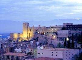 Parador de Tortosa, hotel en Tortosa