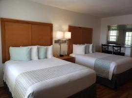 Studio 1 Motel - Daytona Beach, motel in Daytona Beach