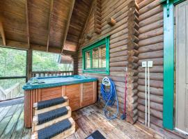 Moose Lodge II, vacation rental in Sevierville