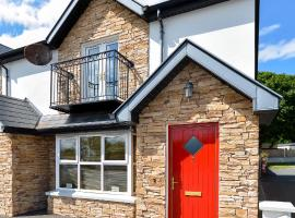 3 MAIN STREET DOWNINGS, holiday home in Downings