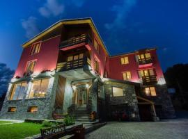 Hotel in Bakuriani, hotel in Bakuriani