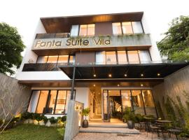 Fanta Suite Villa, cottage ở Đà Nẵng