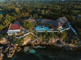 Cliffside Resort, resort in Panglao Island