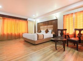 Hotel Holiday Home, hotel in Rānībirta