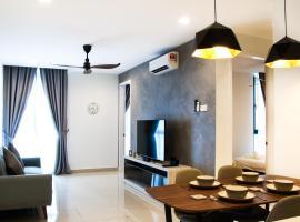 H2O Residences by Victoria Home, hotel near Sultan Abdul Aziz Shah Airport - SZB, Kuala Selangor