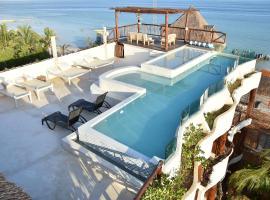 Spirit Holbox, hotel in Holbox Island