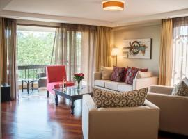 Longonot Place Serviced Apartments, hotel near Nairobi National Museum, Nairobi