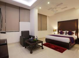 Hotel Star One, Delhi, hotel in New Delhi
