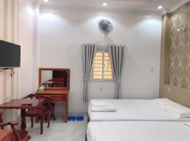 KHÁCH SẠN KIM PHỤNG NGÂN, hotel in Bình Thủy