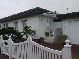 Gieske, apartment in Westerland