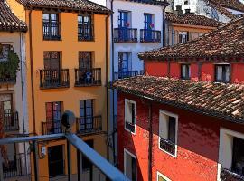 Los Tejados de Laurel, hotel near International University of La Rioja, Logroño