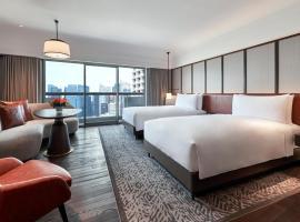 Fairmont Singapore (SG Clean), hotel di Singapura