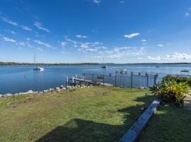 Riverview Apartments 2.1, hotel in Iluka