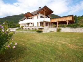Luxury Hill Residence, vikendica u Sarajevu