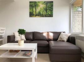 Simee 428-Les terrasses de Malmedy, apartment in Malmedy