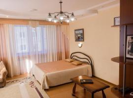 Отель На Светлом, отель в Омске