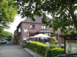 Hotel Haus Nachtigall, hotel near Moyland Castle, Uedem