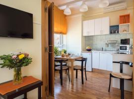 Casa Laurino B&B, accessible hotel in Naples