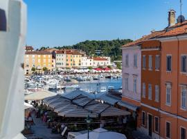 El Atico, B&B in Rovinj