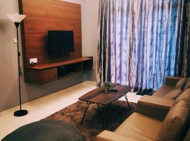 Cozy Home by EzComfy @ #Sunway #LostWorld #Tambun, apartment in Ipoh