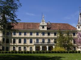 Schloss Puchberg, отель в Вельсе