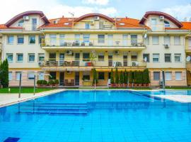Kis-Gast Panoráma Apartman, akadálymentesített szállás Hajdúszoboszlón