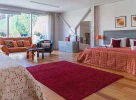 Capim Dourado Apartments Cedofeita, pet-friendly hotel in Porto