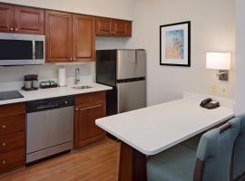 Homewood Suites Nashville/Brentwood, hotel in Brentwood