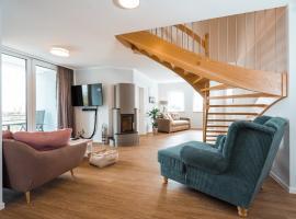 Haus Seeweg, Ferienwohnung in Elsterheide