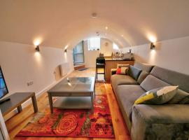 Pell Dell Apartment, hotel in Holmfirth