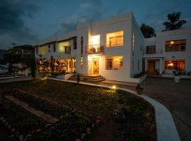 The Nest, hotel in Kigali