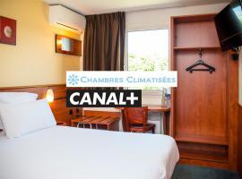Brit Hotel Blois - Le Préma, hotel in Blois