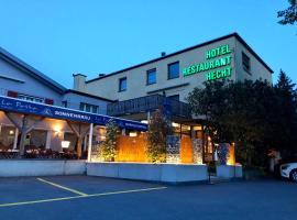 Hotel Hecht, hotel near Säntis, Sennwald