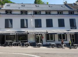 Hôtel Alphée, hôtel à Barèges