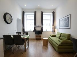 Vienna Gold Apartments - contactless check in, sewaan penginapan di Vienna