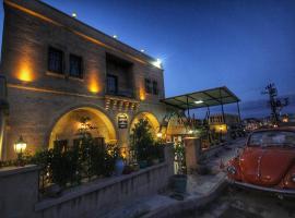 Lovely Cappadocia Hotel, отель в Невшехире