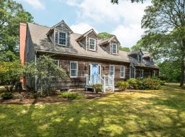 Cape Cod Bay Home, hotel in Eastham