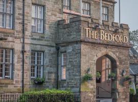 Bedford Hotel, hotel in Tavistock
