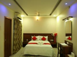 SR Residency, guest house in Chennai