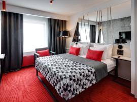 Vega Izmailovo Hotel, hotel near Lokomotiv Stadium, Moscow